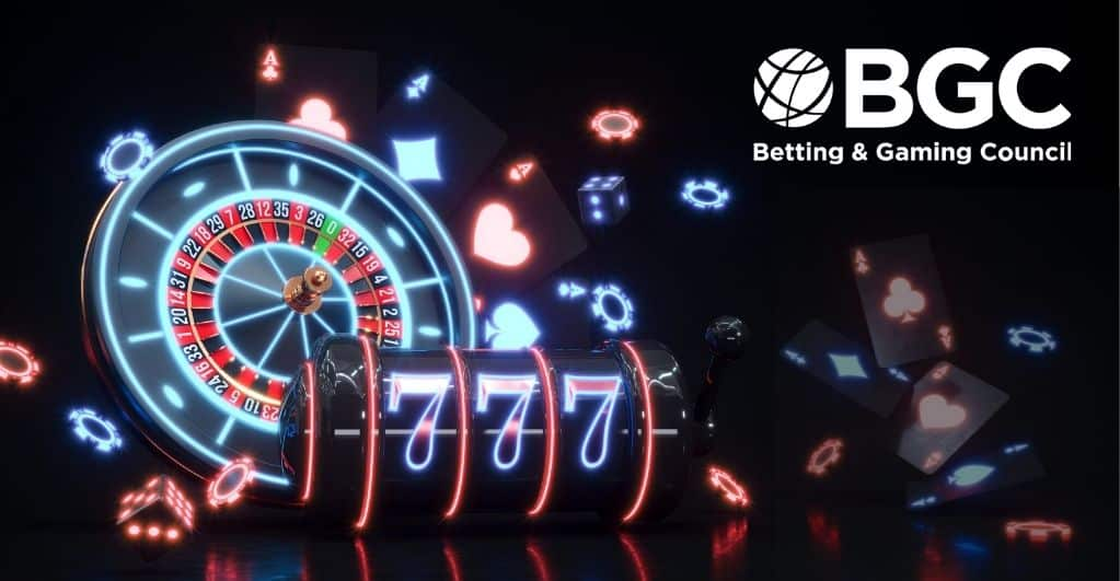 BGC Announces Collaboration for Safer Gambling Week 2021