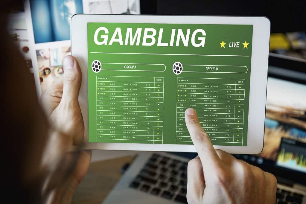 Calls to Michigan Gambling
