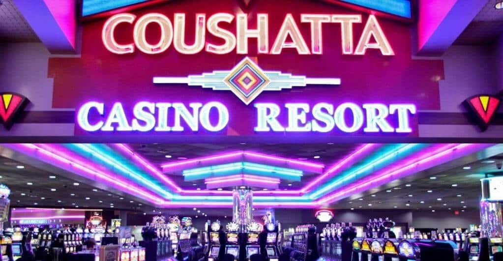 Coushatta Casino Resort Poker Room Now Open