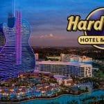 Seminole Hard Rock Hotel & Casino Makes Masks Optional