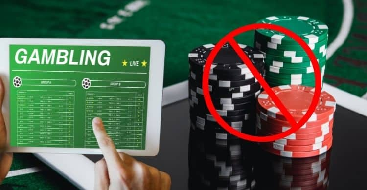 77% of Adults Voted for a Total Ban on UK Gambling Adverts- Survey