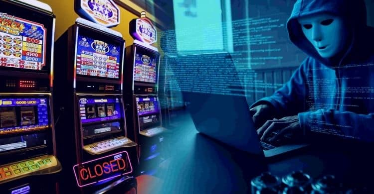 A Ransomware Attack Leads to the Closure of Six Lucky Star Casinos