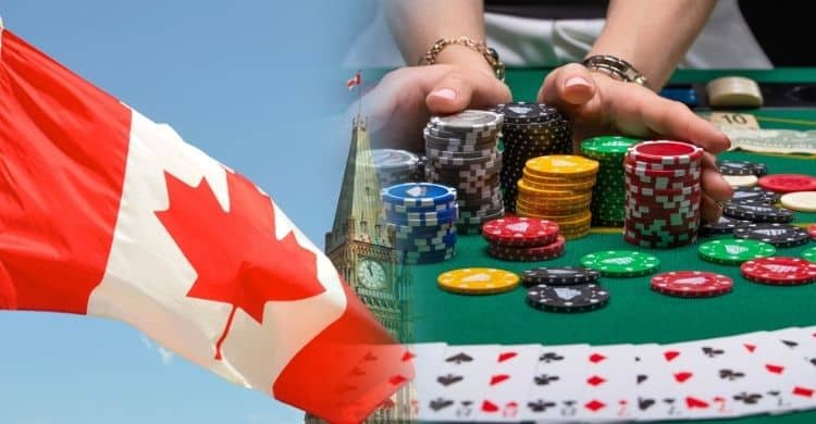 Canada Gambling Market to Be Worth $4.6 Billion by 2030