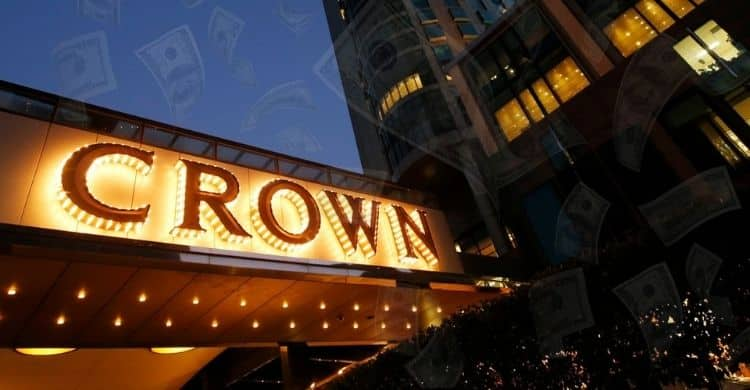 Crown Melbourne Violates the Casino Control Law