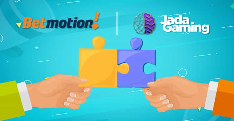 Jada Gaming Strikes a Deal With Betmotion