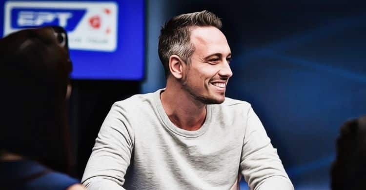 $1,050 Sunday High Roller: Lex Veldhuis Wins While Grafton and Talbot Shine