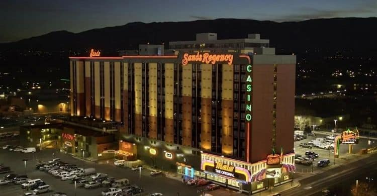 City Land Deal Comes Through For Reno Casino Firm Jacobs Entertainment