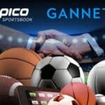 Gannett and Tipico Sportsbook Form an Exclusive Partnership