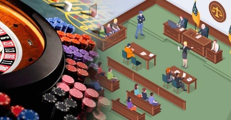 Public Hearing for New Casino Plan Near Penn State University Next Month
