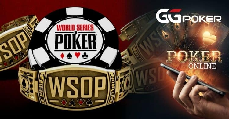 WSOP 2021 Online on GGpoker Network Starts With a Bang